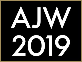 Logo Athens Jewelry Week 2019